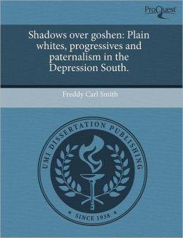 Shadows Over Goshen