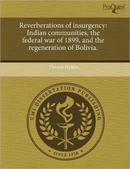 Reverberations Of Insurgency