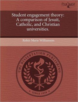 Student Engagement Theory