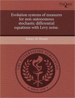 Evolution Systems Of Measures For Non-Autonomous Stochastic Differential Equations With Levy Noise.