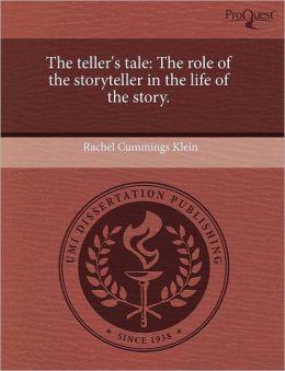 The Teller's Tale