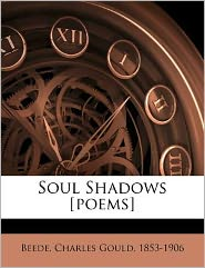 Soul Shadows [poems]