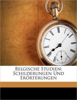 Belgische Studien