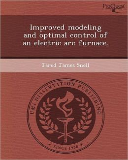 Improved modeling and optimal control of an electric arc furnace.