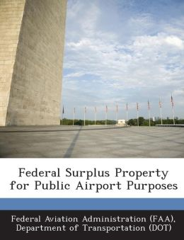 Federal Surplus Property for Public Airport Purposes