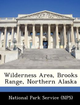 Wilderness Area, Brooks Range, Northern Alaska