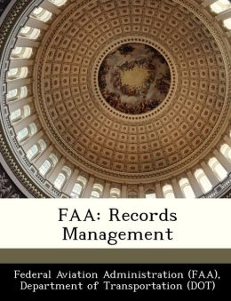 FAA: Records Management