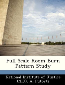 Full Scale Room Burn Pattern Study