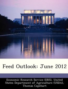 Feed Outlook: June 2012