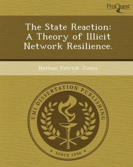 The State Reaction: A Theory of Illicit Network Resilience.