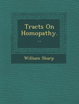 Tracts On Hom opathy...