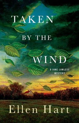 Taken by the Wind (Jane Lawless Series #21)