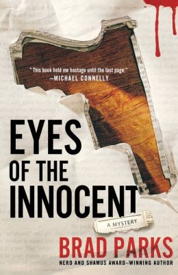 Eyes of the Innocent (Carter Ross Series #2)