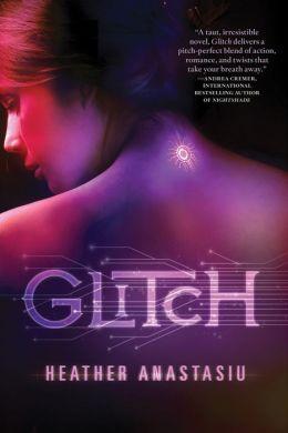 Glitch (Glitch Series #1)