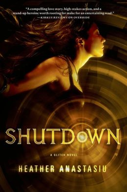 Shutdown (Glitch Series#3)