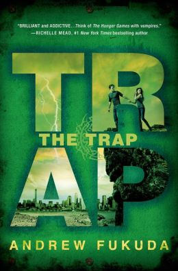 The Trap (Hunt Trilogy Series #3)