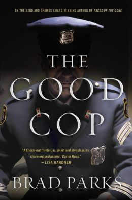 The Good Cop (Carter Ross Series #4)