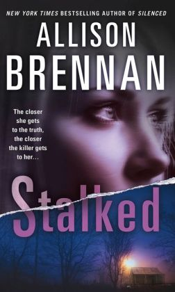 Stalked (Lucy Kincaid Series #5)