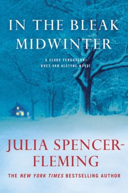 In the Bleak Midwinter (Clare Fergusson/Russ Van Alstyne Series #1)
