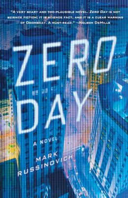 Zero Day (Jeff Aiken Series #1)