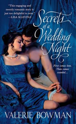 Secrets of a Wedding Night (Secret Brides Series #1)