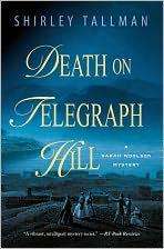 Death on Telegraph Hill (Sarah Woolson Series #5)