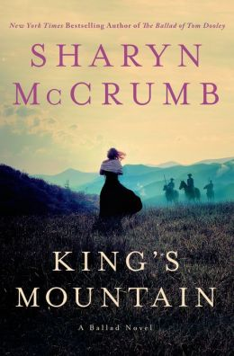 King's Mountain (Ballad Series #10)
