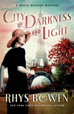 City of Darkness and Light (Molly Murphy Series #13)