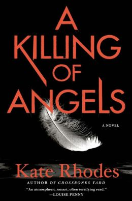 A Killing of Angels: A Thriller