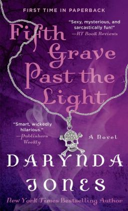 Fifth Grave Past the Light (Charley Davidson Series #5)