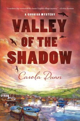 Valley of the Shadow (Cornish Mystery Series #3)