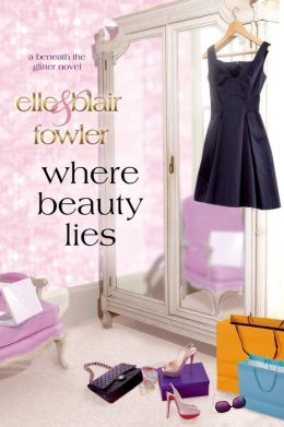 Where Beauty Lies (Sophia and Ava London Series #2)