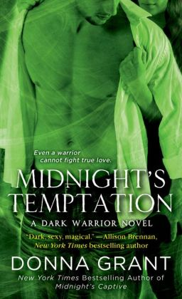 Midnight's Temptation