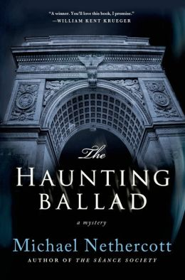 The Haunting Ballad: A Mystery