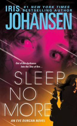 Sleep No More (Eve Duncan Series #15)