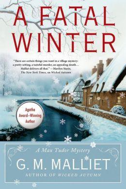 A Fatal Winter (Max Tudor Series #2)