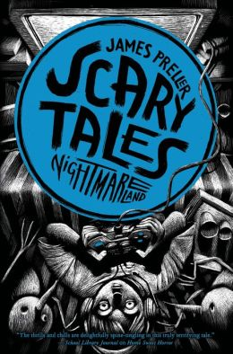 Nightmareland (Scary Tales Book 4)