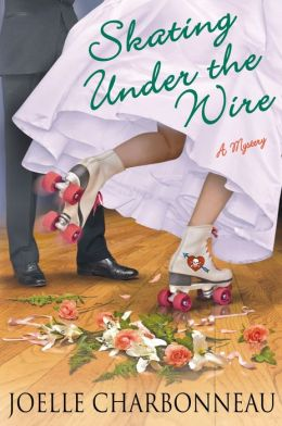 Skating under the Wire (Rebecca Robbins Series #4)