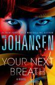 Your Next Breath by Iris Johansen