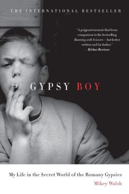 Gypsy Boy: My Life in the Secret World of the Romany Gypsies