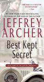 Book Cover Image. Title: Best Kept Secret (Clifton Chronicles Series #3), Author: Jeffrey Archer