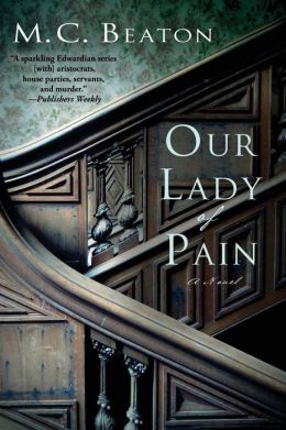 Our Lady of Pain: A Novel