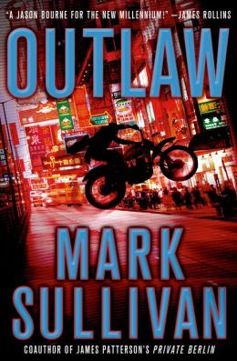 Outlaw: A Robin Monarch Novel
