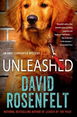 Unleashed (Andy Carpenter Series #11)