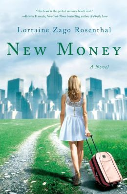 New Money: A Novel