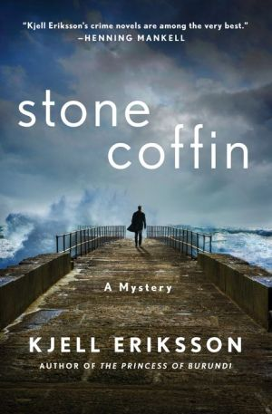Stone Coffin: A Mystery
