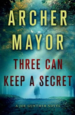 Three Can Keep a Secret (Joe Gunther Series #24)