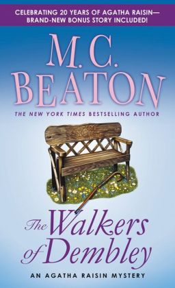 The Walkers of Dembley (20th anniversary edition)