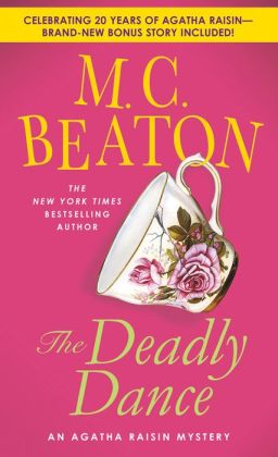 The Deadly Dance (20th anniversary edition)