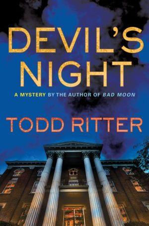 Devil's Night: A Mystery